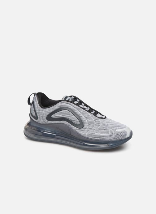Baskets Nike Air Max 720 Gris vue détail/paire